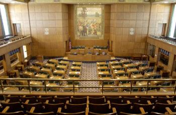 2019 Legislative Session In Full Swing
