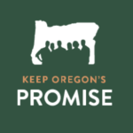 keep oregons promise logo